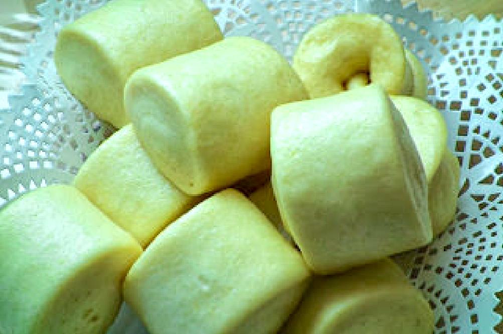 史上最詳細的「豆渣饅頭」做法,養生又不容易變胖,一定要學起來