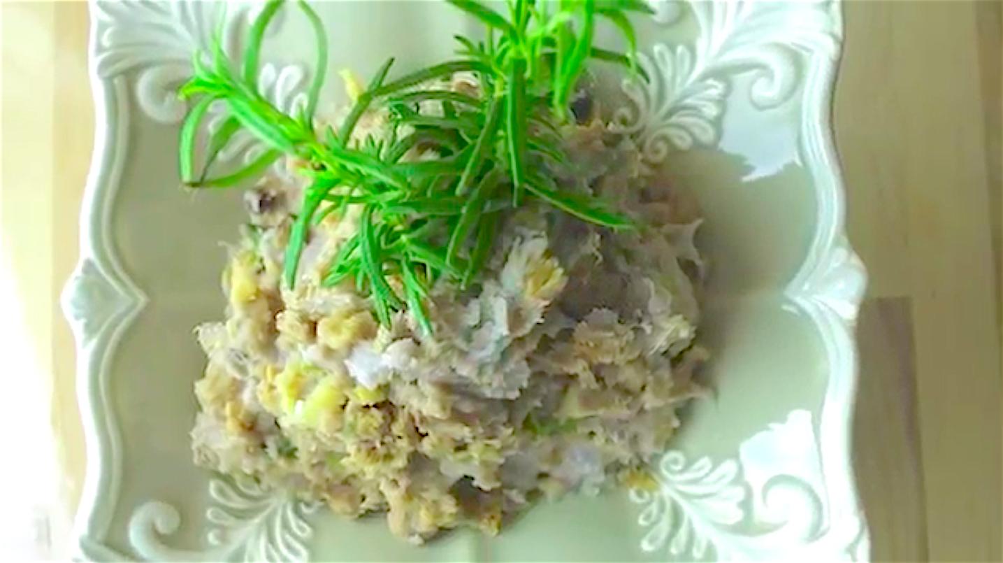 「吃芋頭竟然可以減肥?」自己做超濃郁的芋泥燒肉末,健康的新選擇!