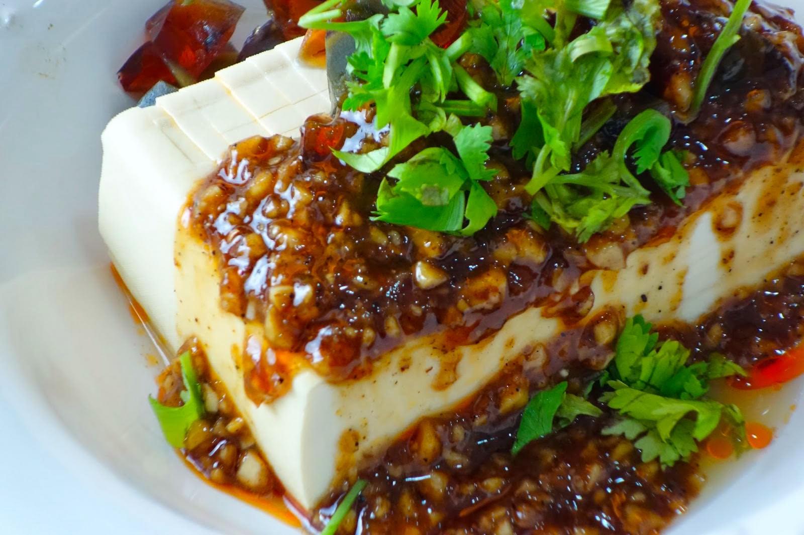 「如何自製手工嫩豆腐才不會失敗?」10 分鐘快速上菜,新手也學得會!