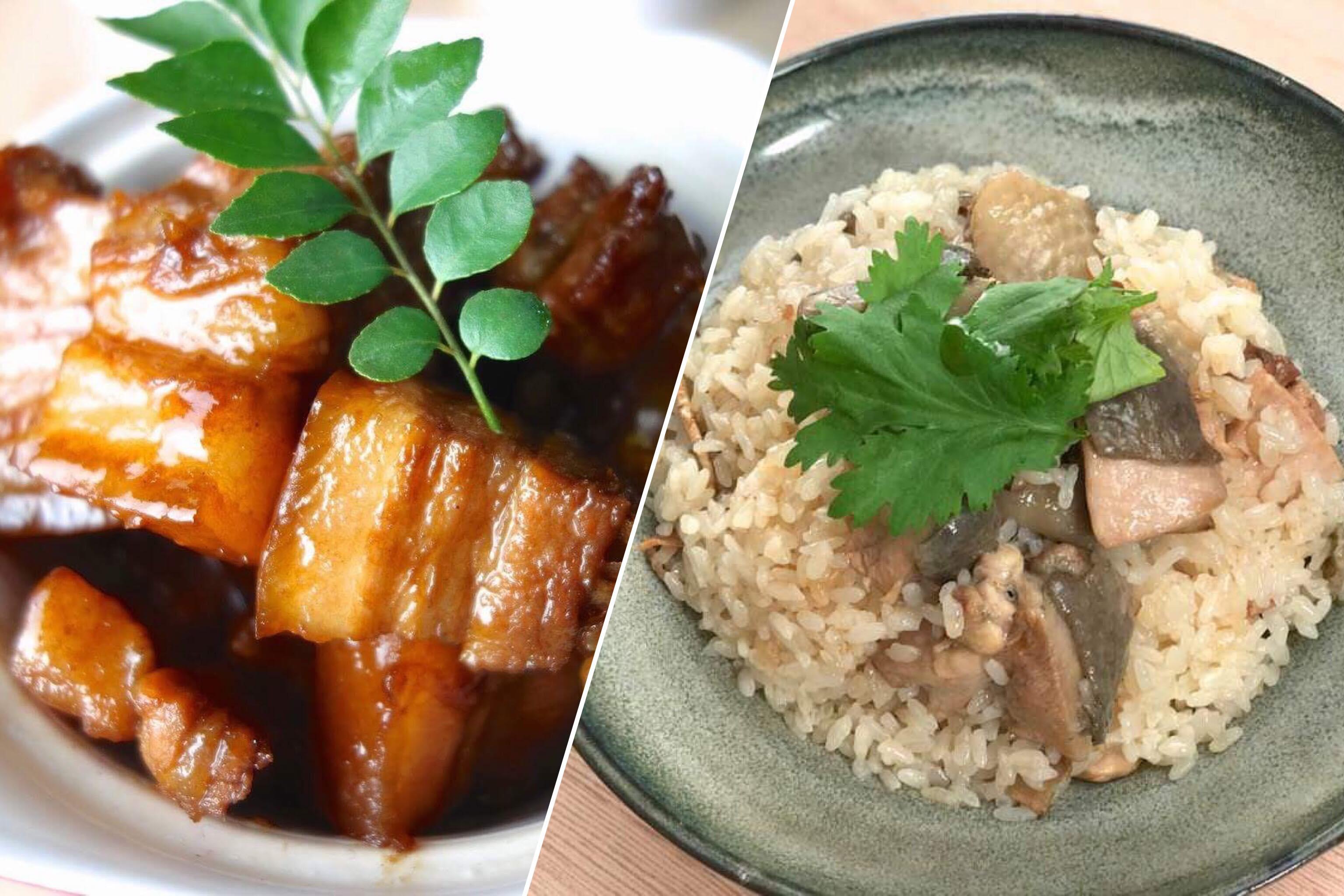冬季美食排行榜,這 8 道暖心料理讓你煮出暖呼呼的冬天!