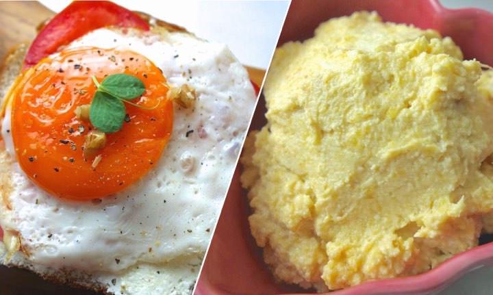 「 5 分鐘就能搞定的早餐!」只需要 2 種食材就能做茅屋起司,奶香濃郁又百搭!