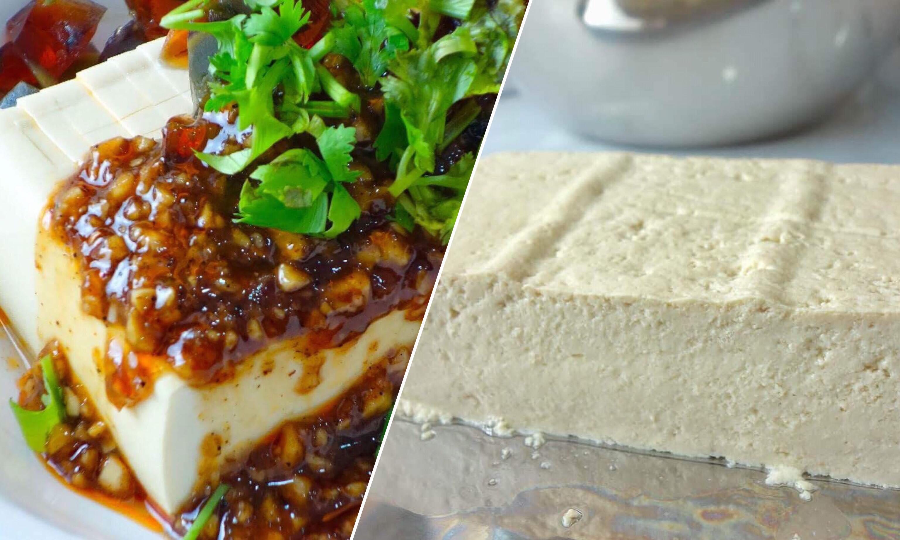 「 2 種清爽豆腐的做法,在家簡單做!」餐桌上最受歡迎的料理,你一定要學起來!