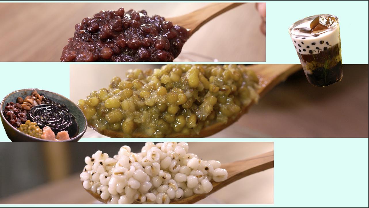6款刨冰甜品配料,一鍋兩料理完勝!省時簡單一次學會!