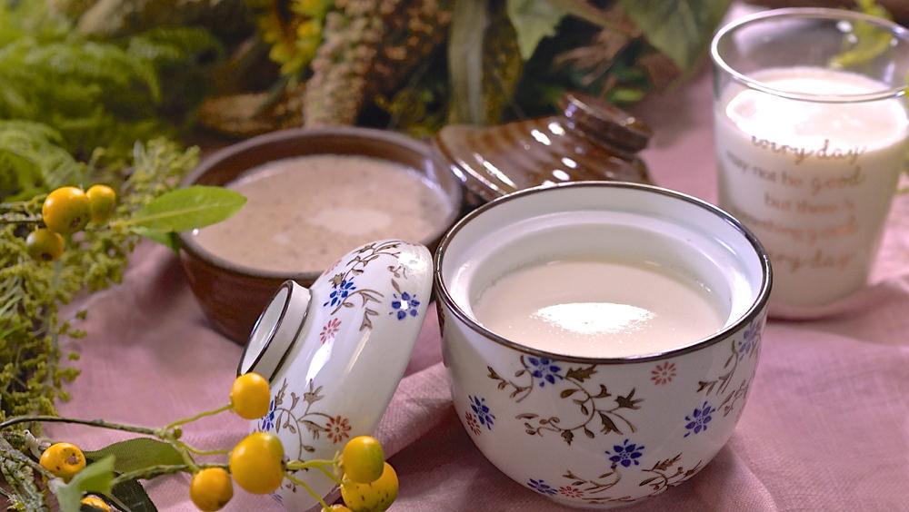 薑汁撞奶必勝秘訣!新手保證一次學會,超簡單好滑潤沽溜的薑汁撞奶啊!
